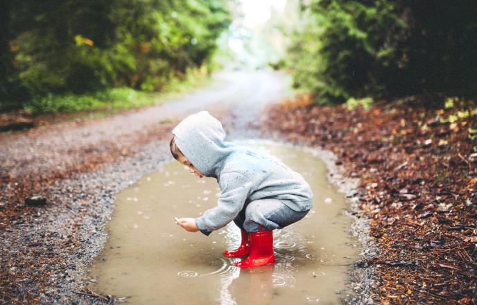 Konzept Skandinavische Pädagogik Espira Kinderbetreuung