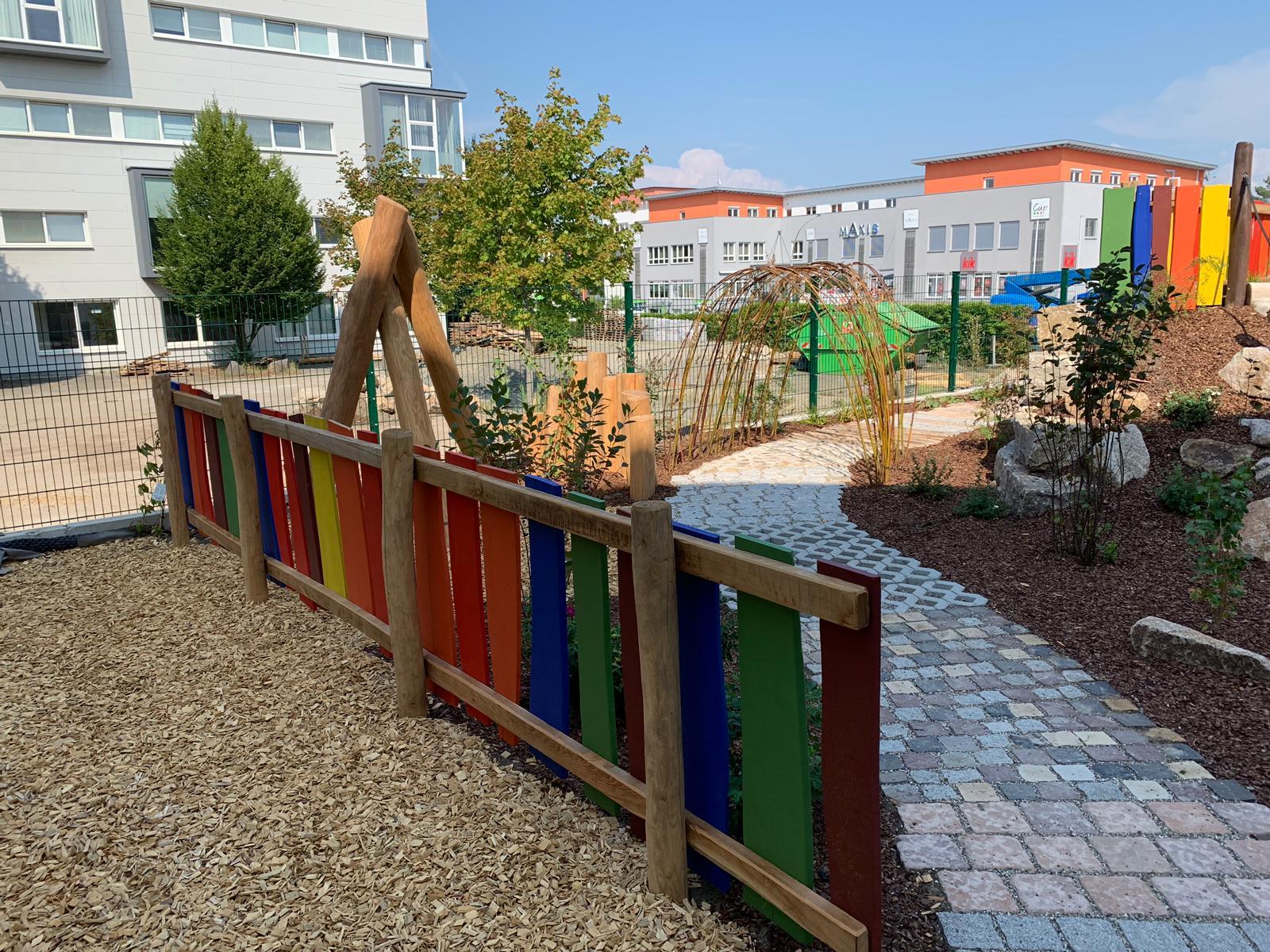 Erfahren Sie Mehr über Unsere Espira Kita In Karlsbad